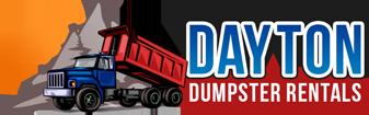 Dayton Dumpster Rentals Logo